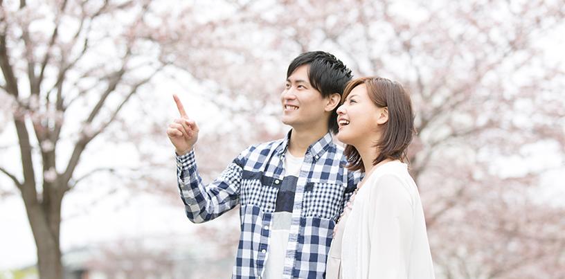 奈良在住の方の婚活