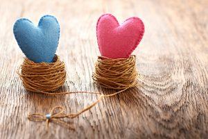 子どもがいても、まずは二人の関係性・相性を大切に! イメージ写真