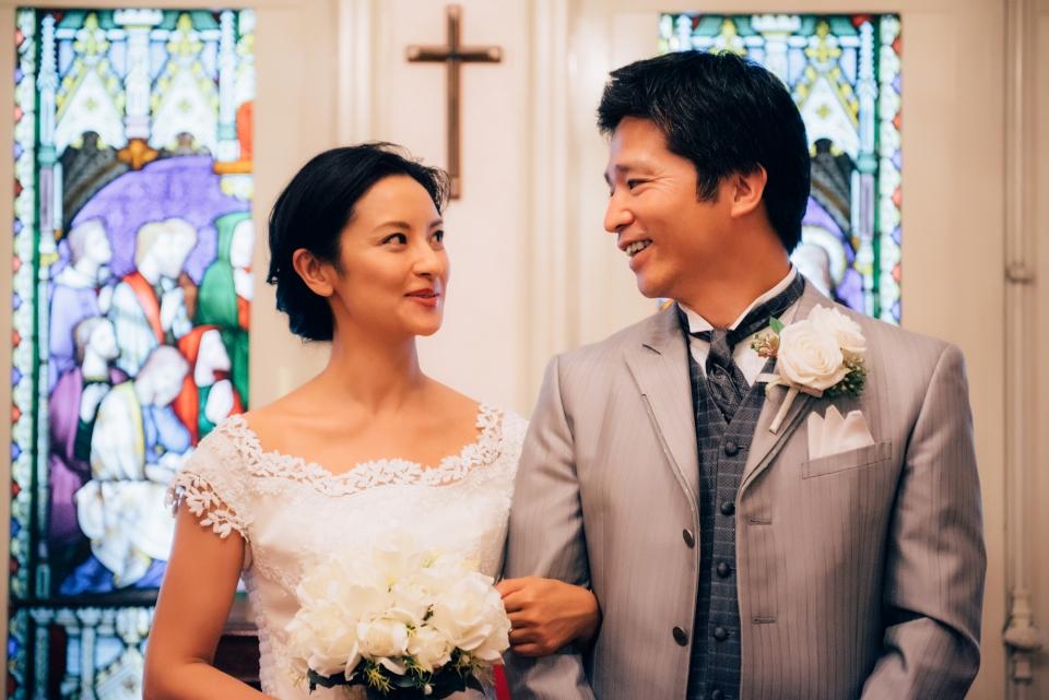 40代女性の結婚